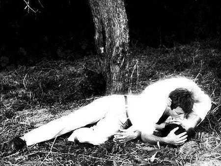 Mario Giacomelli – эстет мрака. Изображение № 33.