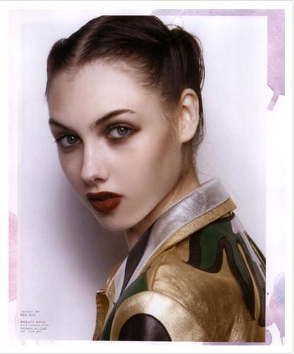 Новые лица: Лейла Джей. Изображение № 27.