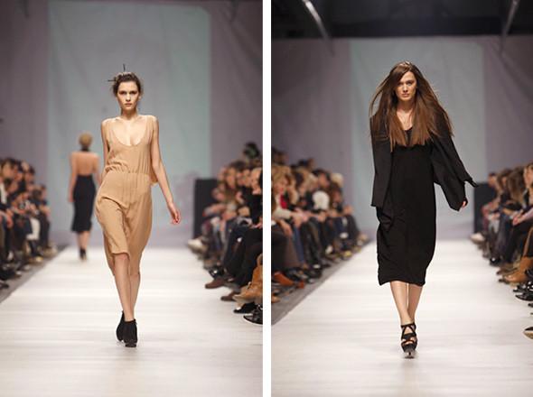 Репортаж с Kiev Fashion Days. Изображение № 6.