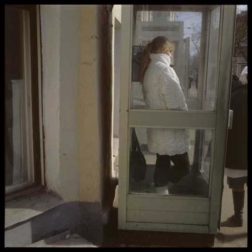 СССР вобъективе. 80е годы Бориса Савельева. Изображение № 19.