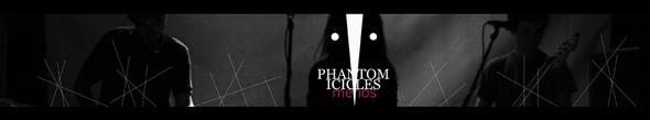 Изображение 2. Релиз: Phantom Icicles — MENOS.. Изображение № 3.