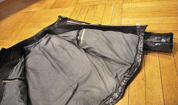 Изображение 7. Carol Christian Poell. Пара курток для зомби.. Изображение № 7.