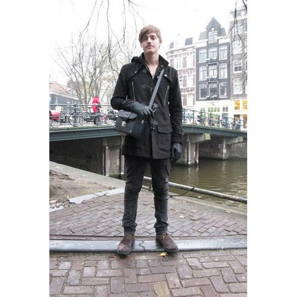 City Looks: Амстердам. Изображение № 29.
