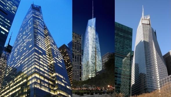 4 лучших небоскреба-2010. Изображение № 9.