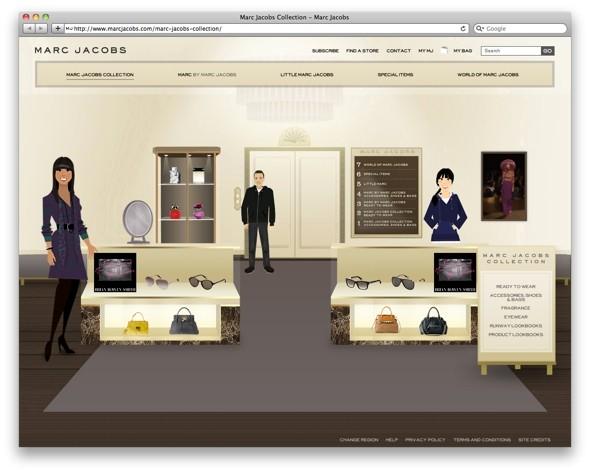Дизайнеры открывают интернет-магазины. Изображение № 2.