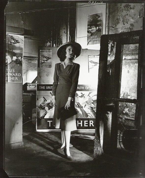Cecil Beaton. Изображение № 233.