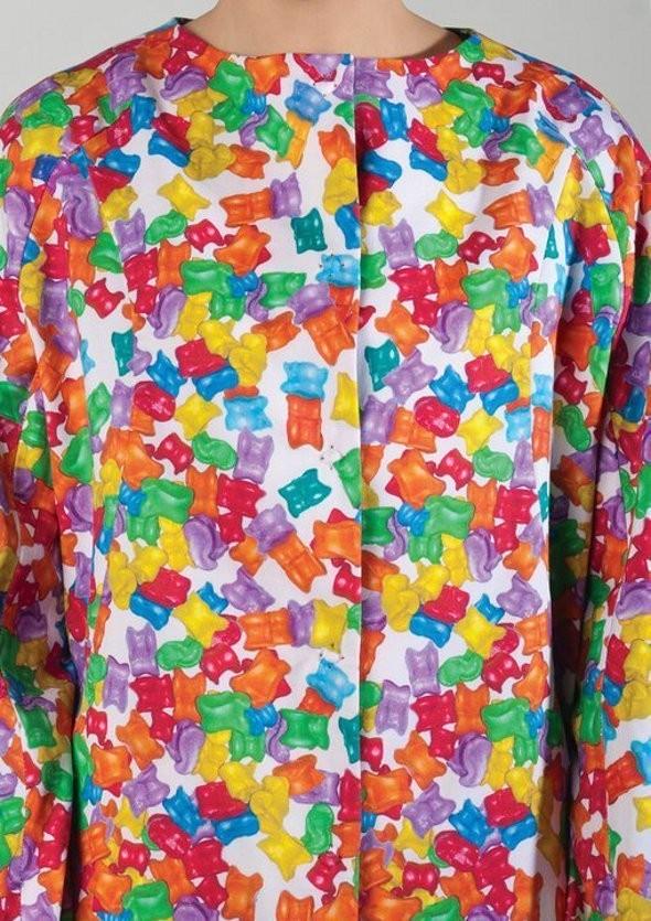 Лукбуки: Adidas by Stella McCartney, X'U и другие. Изображение № 49.