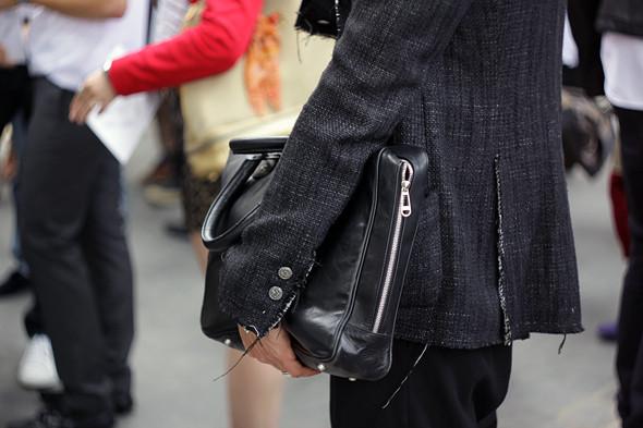 Изображение 52. Детали: Мужская неделя моды в Париже.. Изображение № 52.