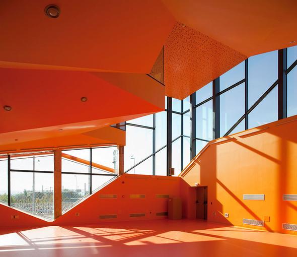 Молодежный центр Rivas Vaciamadrid. Изображение № 13.