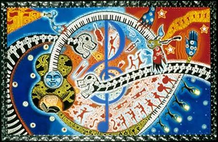 Визуальная мифология – Джоил Накамура. Изображение № 23.