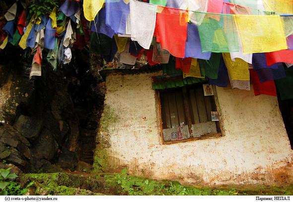 Непал, Парпинг. Изображение № 6.
