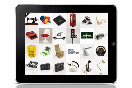 История британского дизайна на iPad. Изображение № 2.