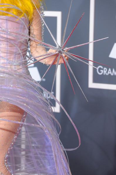Очередные метаморфозы Lady Gaga. Изображение № 11.
