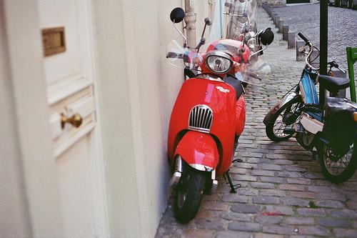 Изображение 2. Париж.. Изображение № 26.