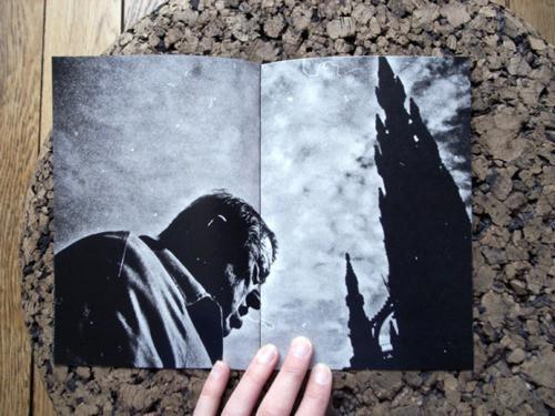 Изображение 19. 5 блогов о независимых фотокнигах и зинах.. Изображение № 46.