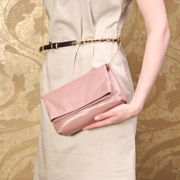 Коллекция клатчей и сумок FEDORA. Изображение № 38.