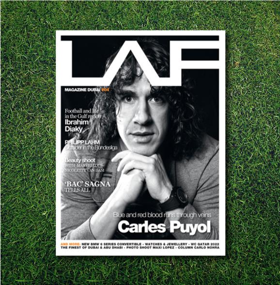 Заметки на полях: Журналы о футболе, которые на самом деле интересно читать. Изображение №9.