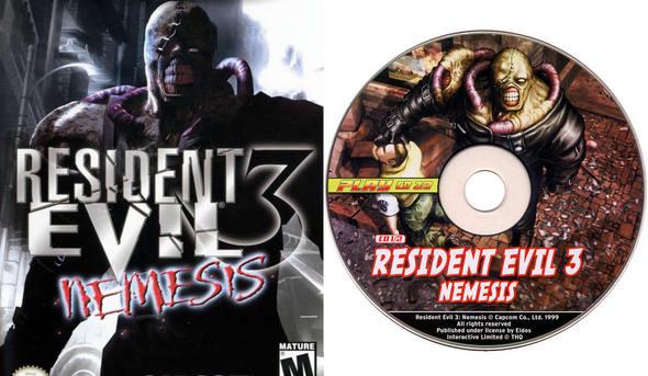 История Resident Evil. Изображение № 5.