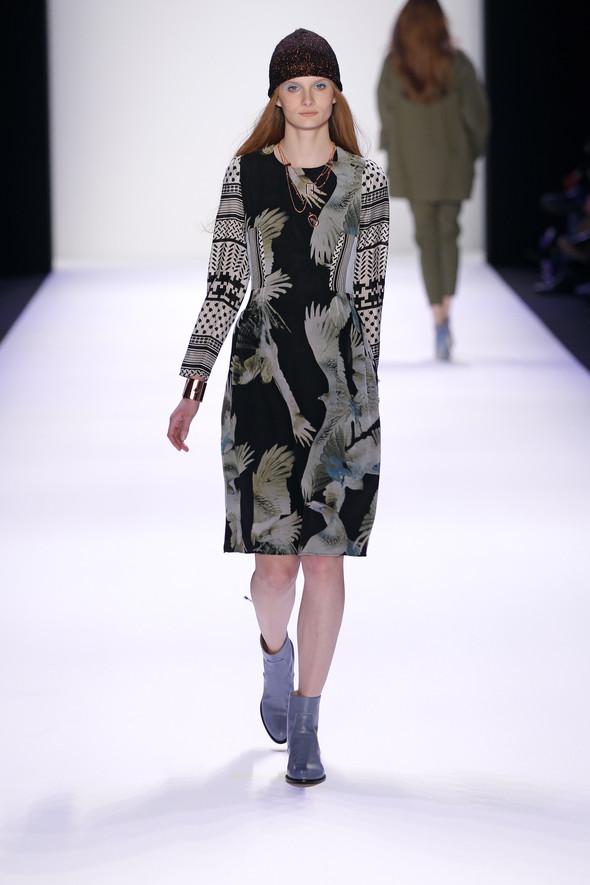 Berlin Fashion Week A/W 2012: Lala Berlin. Изображение № 3.