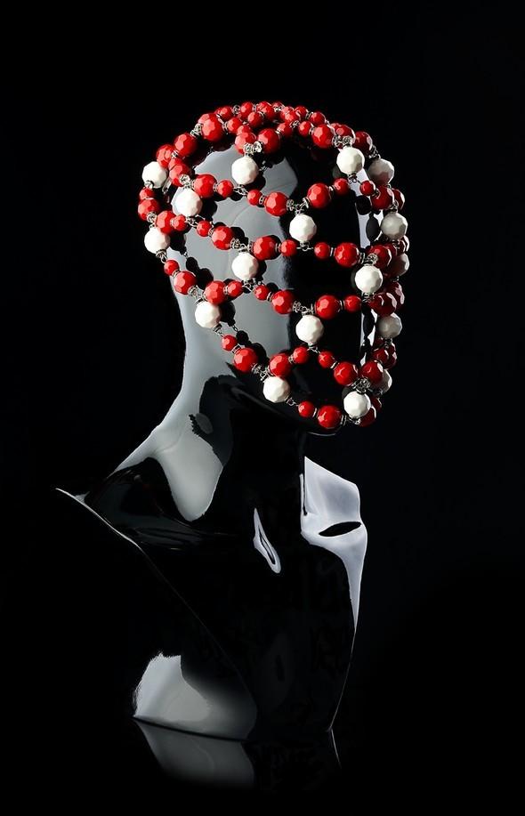 LookBook Gabilo Mask. Изображение № 4.