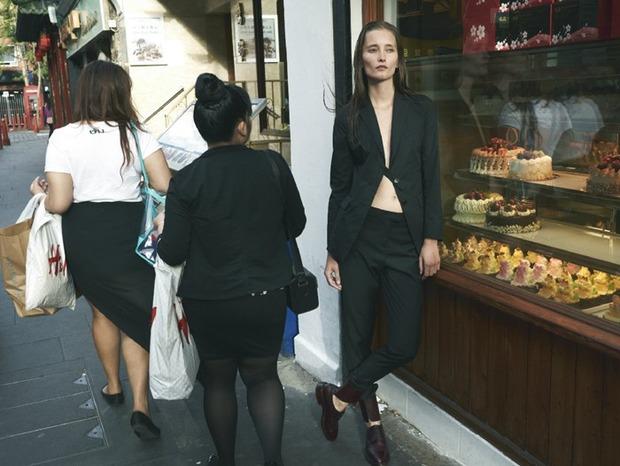 A.P.C., Chanel, MM6, Mother of Pearl, Paule Ka и Yang Li выпустили новые лукбуки. Изображение № 109.