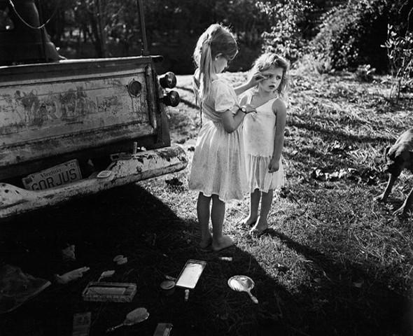 Фотографы, снимающие своих детей. Изображение № 8.