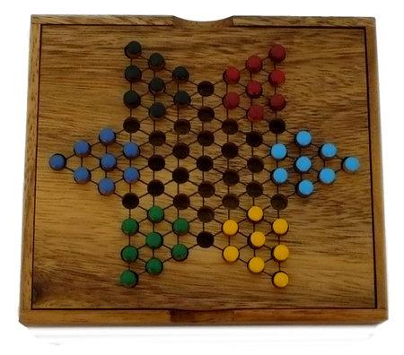 Китайские шашки. Изображение № 5.
