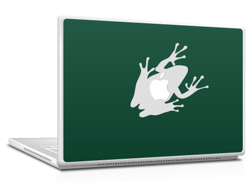 Изображение 5. Раскрась свой MAC.. Изображение № 6.
