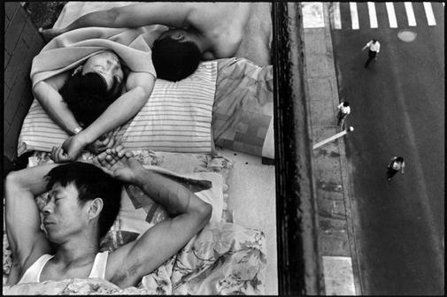 Современные фотографы. Chang Chen-Chi. Изображение № 3.
