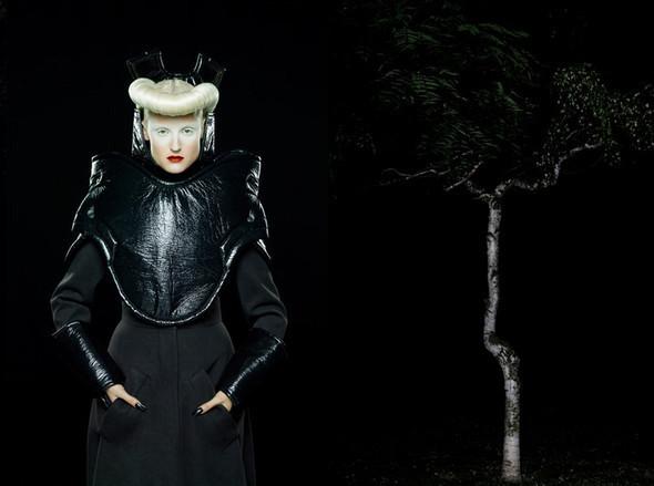 Madame Peripetie - Sylwana Zybura - или, наконец, Сильвана Зыбура: искусство не как у всех. Изображение № 74.