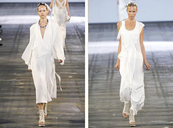 Показы на неделе моды в Нью-Йорке: мнения. Изображение № 2.