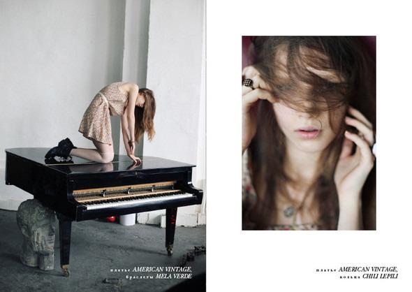 Лукбук: Click-boutique SS 2012. Изображение № 9.