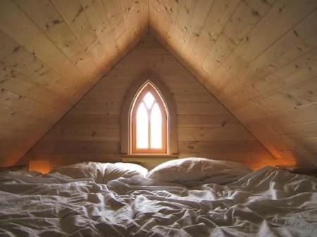 Tumbleweed Tiny House: ничего лишнего в доме. Изображение № 10.