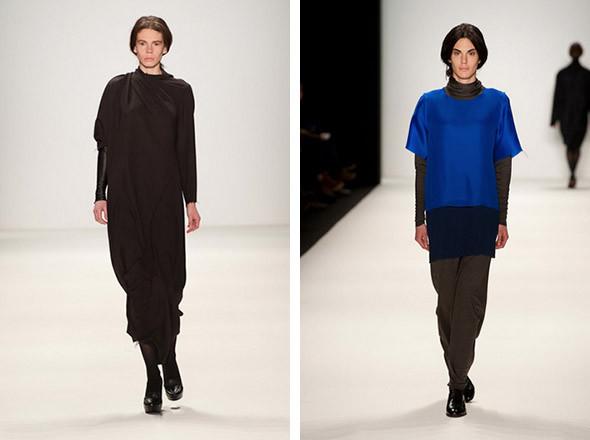 Берлинская сцена: Дизайнеры одежды. Изображение №144.