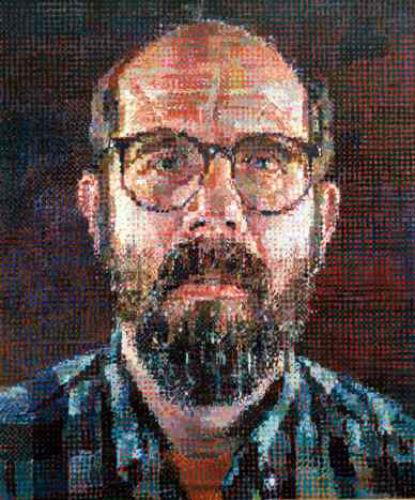 Игра в отражения: 10 художников, делающих автопортреты. Изображение № 22.