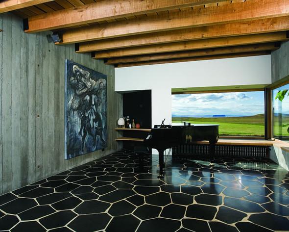 HofResidence Studio Granda. Изображение № 7.