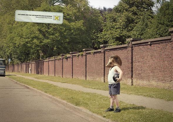 Marc Paeps — бельгийский рекламный фотограф. Изображение № 25.