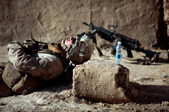 Афганистан. Военная фотография. Изображение № 303.