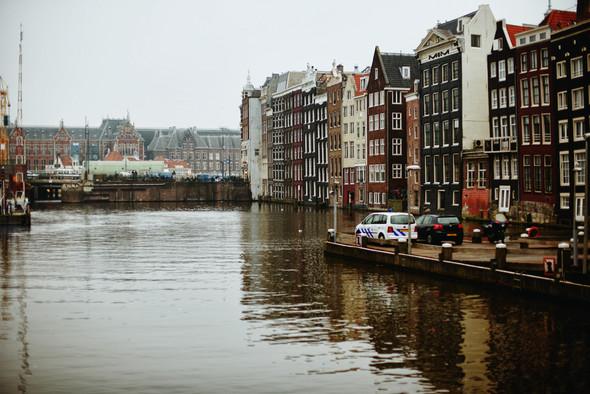 Амстердам. Изображение № 31.