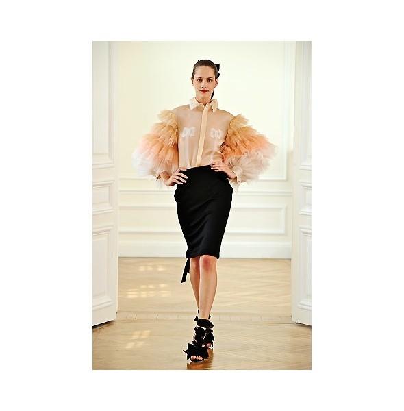 Показы Haute Couture FW 2010. Изображение № 6.
