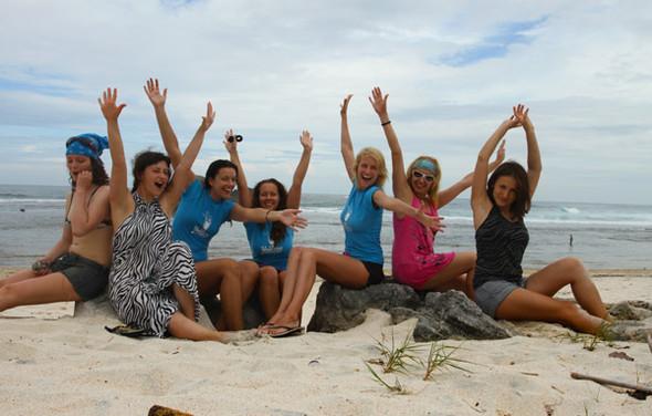 Серф-каникулы в Yummy-Yummy surf camp Bali. Изображение № 1.