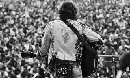 Woodstock. Изображение № 5.