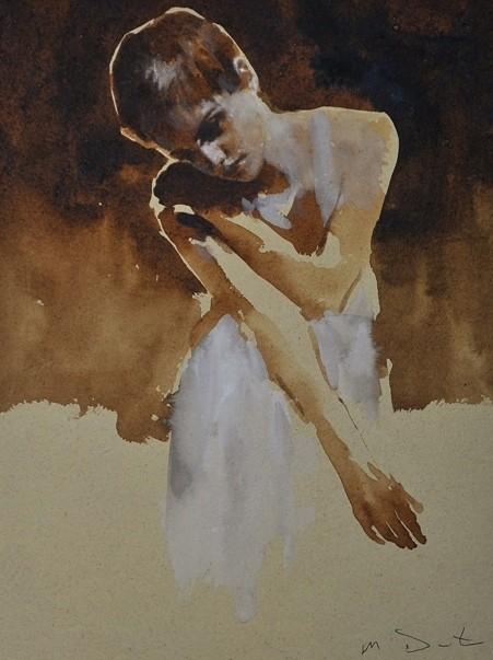 Изображение 8. Эмма Уотсон by Mark Demsteader.. Изображение № 8.