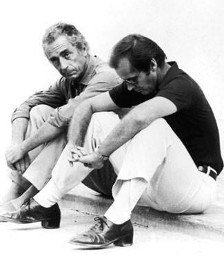 Микеланджело Антониони – режисер. Изображение № 4.