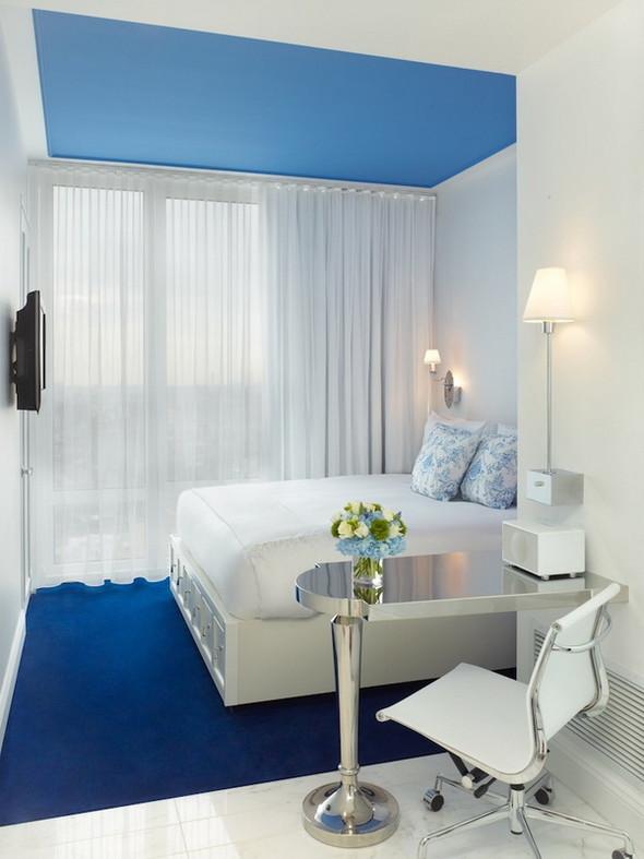 Отель Mondrian SoHo в Нью-Йорке. Изображение № 7.