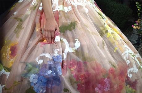 Новости моды: Кутюрная коллекция Dolce & Gabbana, покупка Valentino семьей из Катара и другие. Изображение № 8.