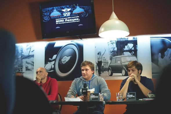 Павел Костеренко, совладелец паба Favorite: «Начинайте копить деньги, нужно хотя бы три миллиона». Изображение №1.