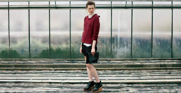 Лукбуки: H&M, Zara, Urban Outfitters и другие. Изображение №18.