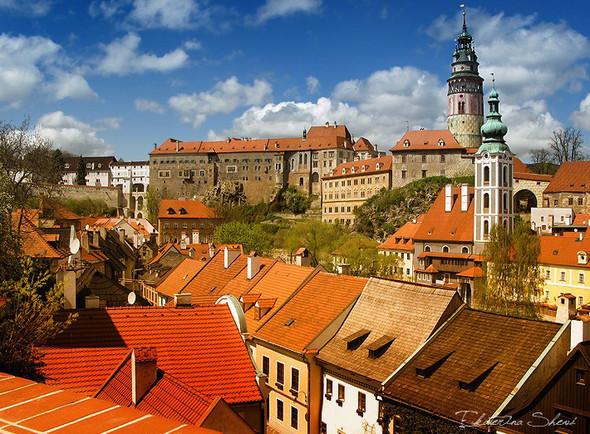 Такая сказочная Чехия. PhotoSheviArt. Изображение № 24.