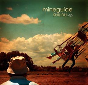 Новый релиз: Mineguide «Shu Du» EP. Изображение № 3.